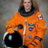 Первый президент-астронавт в мире