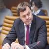 CNews: Администрация Президента разрешила конфликт в ИРИ — руководить институтом будет Петров из МКС