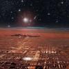 Итоги конкурса на дизайн марсианских городов Mars City Design 2017