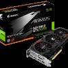 Для видеокарты Aorus GeForce GTX 1070Ti 8G компания Gigabyte предлагает заводской разгон GPU