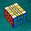 3х5х7 Cuboid или пилим Кубик Рубика