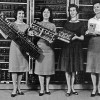 Электронные компьютеры, часть 3: ENIAC