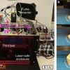 Новый 3D-принтер печатает в 10 раз быстрее, чем существующие модели