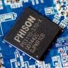 Phison уже задумывается о выпуске контролеров SSD, рассчитанных на 96-слойную флэш-память 3D NAND
