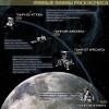 Луна-25 получит «световой маяк»
