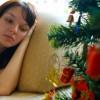 Были указан способы справиться с «праздничной» депрессией