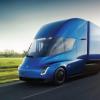 Tesla получила два крупнейших заказа на 90 электрических грузовиков Semi