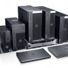 Классификация устройств хранения данных в рабочих станциях, на примере линейки Dell Precision