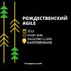 Приглашаем на Рождественский Agile MeetUp