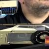 Видеокарту Nvidia Titan V проверили майнингом