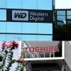 Toshiba и Western Digital подписали соглашение, касающееся продажи полупроводникового производства