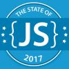 Опубликованы результаты опроса по использованию javascript-технологий «The state of JavaScript 2017»