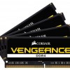 Серию Corsair Vengeance пополнил набор модулей памяти SO-DIMM DDR4-4000 суммарным объемом 32 ГБ