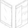 У Samsung есть патент на смартфон с экраном, покрывающим большую часть корпуса