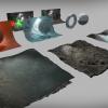 Туториал по Unreal Engine. Часть 3: материалы