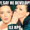 Первый взгляд на RPG: оказывается, это не только ролевые игры