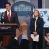 Администрация Трампа обвиняет Северную Корею в разработке червя WannaCry