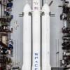 Фотогалерея дня: первые снимки ракеты-носителя Falcon Heavy