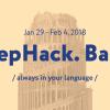 ИИ учит язык: зачем нужен хакатон по машинному переводу