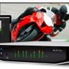 Начались продажи устройства для захвата видео AJA Io 4K Plus, оснащенного интерфейсом Thunderbolt 3