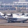 В Китае выпустили самый крупный современный самолёт-амфибию AVIC AG600 Kunlong