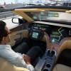 LG и Here будут вместе разрабатывать решения для самоуправляемых автомобилей
