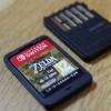 Картриджи для Nintendo Switch объёмом 64 ГБ появятся лишь в 2019 году