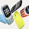 Телефон Nokia 3310 4G сертифицирован в Китае