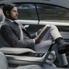 Аналитики IHS Markit ожидают, что в 2040 году в мире будет продано более 33 млн самоуправляемых автомобилей