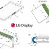 LG Display запатентовала конструкцию устройства со сгибающимся дисплеем, возможно, для нового iPhone