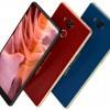 Безрамочный смартфон Bluboo D5 хочет быть похожим на Xiaomi Mi Mix 2 при цене менее $100