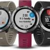 Часы для бега Garmin Forerunner 645 Music со встроенным проигрывателем поддерживают систему бесконтактных платежей Garmin Pay