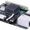 Одноплатный компьютер Asus Tinker Board S стоит $80
