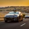 Платформа Aurora Innovation для беспилотных автомобилей будет основана на SoC Nvidia Xavier