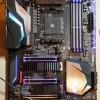 Gigabyte показала материнскую плату Aorus Gaming 7 WiFi на чипсете X470