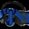 Гарнитура HTC Vive Pro получила экраны с повышенным разрешением, собственные наушники и адаптер Vive Wireless Adaptor