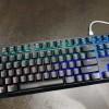 В клавиатуре Tesoro Gram TKL используются переключатели Tesoro Agile