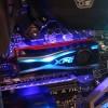 Adata украшает подсветкой активную систему охлаждения для SSD