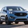 Ford отстает от других производителей в оснащении автомобилей системами автоматического аварийного торможения