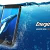 Защищенный смартфон Energizer Hardcase H550S получил изогнутый дисплей