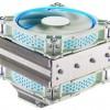 У процессорного охладителя Jonsbo CR-301 появилась белая версия