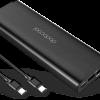 Внешний аккумулятор Dodocool емкостью 20100 мА•ч может полностью зарядить MacBook