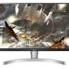 LG 27UK650-W — 27-дюймовый монитор 4K с поддержкой HDR10 и стоимостью 550 долларов