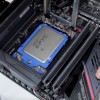 Серверный процессор AMD Epyc почти удалось запустить на системной плате, предназначенной для CPU Ryzen Threadripper