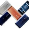 Смартфон Nokia 8 Sirocco отдаст дань почтения легендарному телефону Nokia 8800 Sirocco