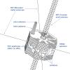 Установлен контакт со спутником NASA, потерянным много лет назад