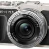 Представлена камера Olympus Pen E-PL9