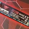 Patriot Memory готовит SSD Viper на базе контроллера Phison E12