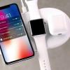 Беспроводная зарядная станция Apple AirPower и футляр для AirPods, поддерживающий беспроводную зарядку, появятся в марте