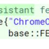 Голосовой помощник Google Assistant наконец-то появится в Chrome OS